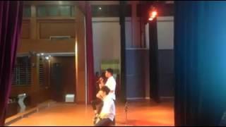 Khám Phá - Bức Tường - Acoustic - Đại học Vinh