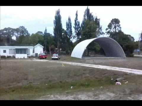 The Worlds Largest Trailer Park Suncoast
