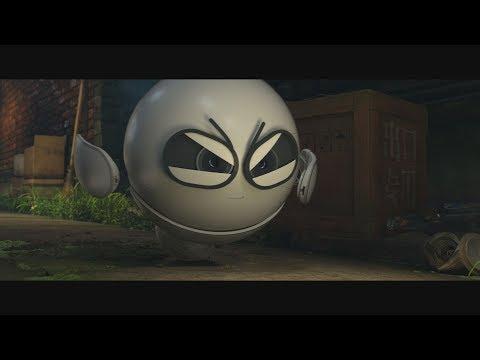 Тайна магазина игрушек / Tea Pets (2018) Дублированный трейлер HD