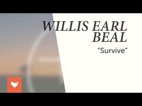 "Willis Earl Beal - ""Survive"""