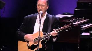 Pete Townshend - Let My Love Open The Door - 8/7/1993 - Brooklyn Academy of Music (Official)