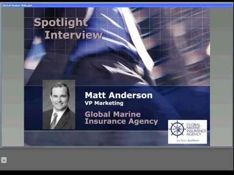 Global Marine Insurance Agency, Inc.
