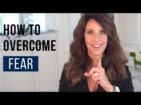 How to Overcome Fear in Times of Uncertainty