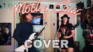 Mötley Crüe- Live Wire (cover)