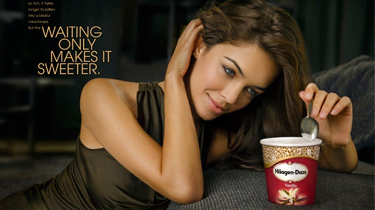 Online dating advertisement