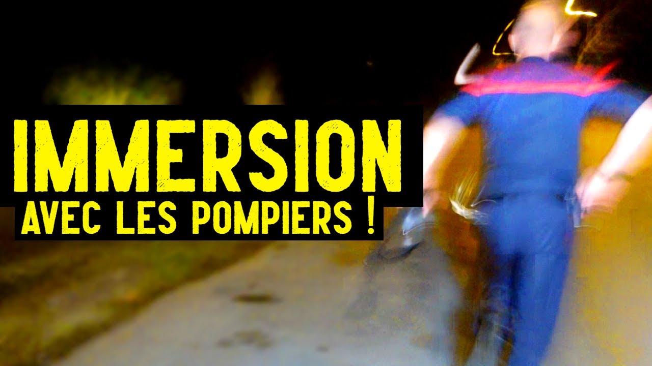 Download Reportage Pompier : Immersion Avec Les Pompiers De Nevers  (SDIS 58)