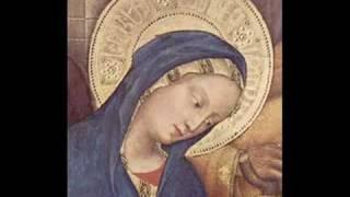 Alessandro Moreschi, Castrato, Ave Maria