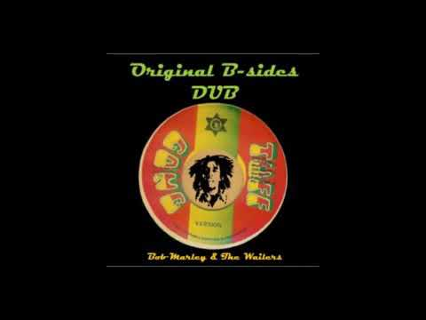 Bob Marley And The Wailers In Dub