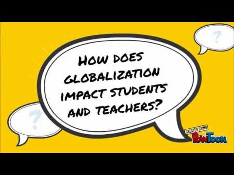 Connections: Globalization and Education
