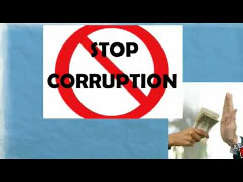 Anti Corruption And Human Rights Lawyer Forum Promo