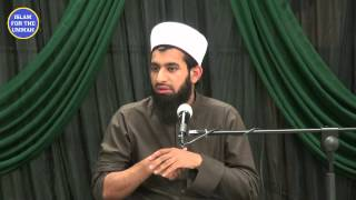 Khalid Bin Walid - The Sword Of Allah