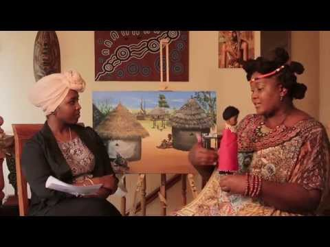 Entrepreneurs Of Africa with Kalahari Designs |Ep2S1