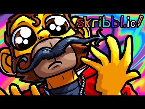 Skirbbl.io Funny Moments – Lui Gets Us To 100 HOMERS!