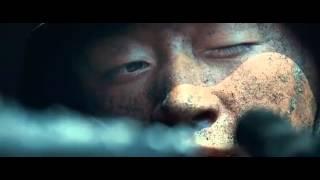Цветы войны (Трейлер-Русский) HD