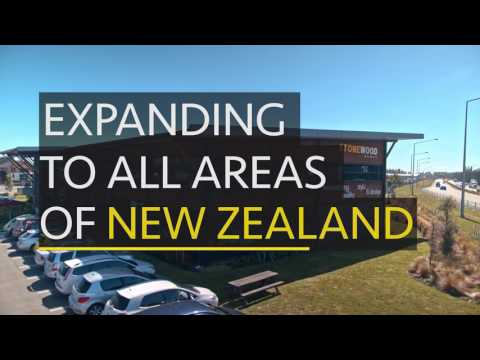 Stonewood Homes Auckland Office Opening and INNO Capital 1st Anniversary