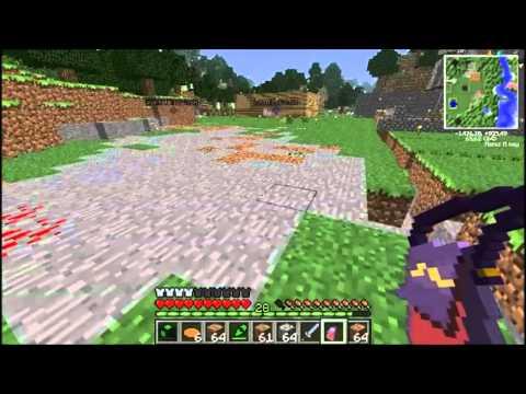 Minecraft-ITA EP.6 - Farm molto semplici