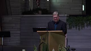 Abiding In Christ - (Part 2) 8-15-21