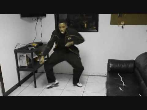 Young Bop King Dlow Freestyle Boppin 2017