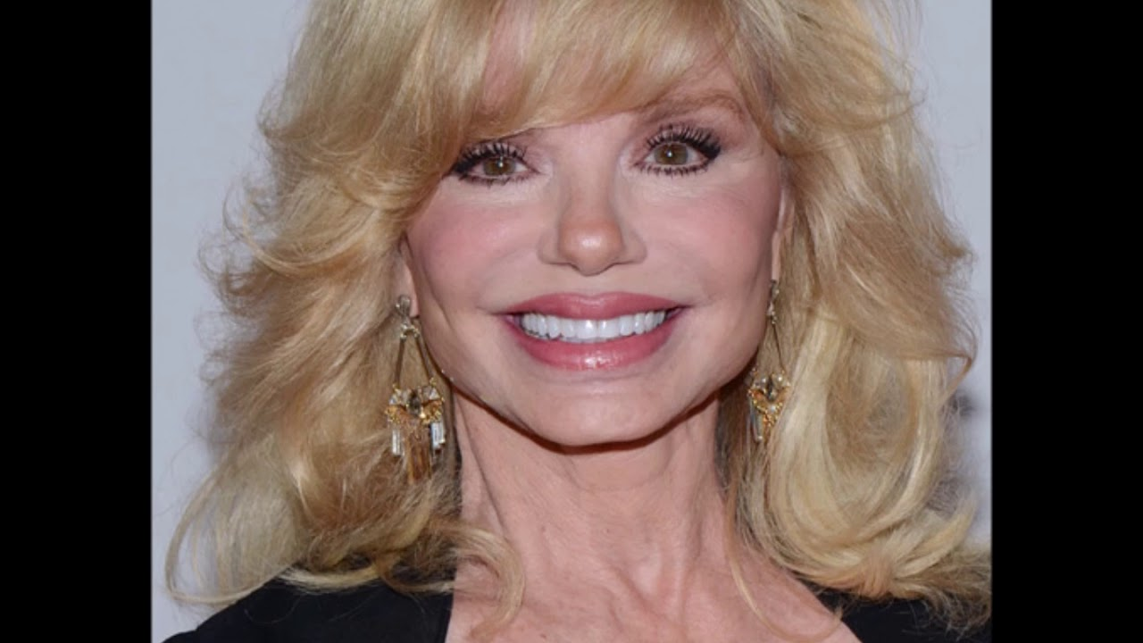 Watch Loni Anderson video