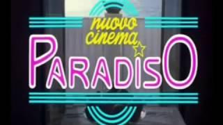 Trailer Nuovo Cinema Paradiso Youtube