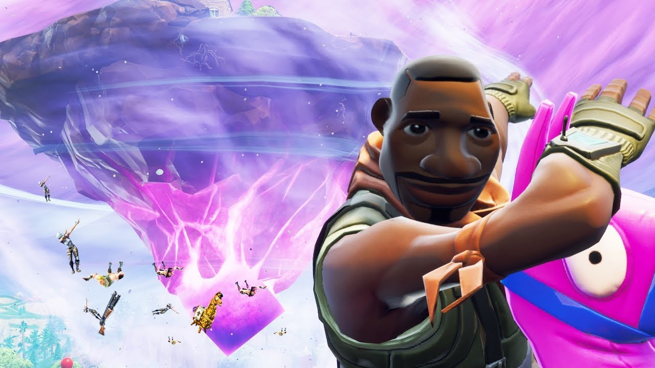 Fortnite Season 6 Memes ft. W2S