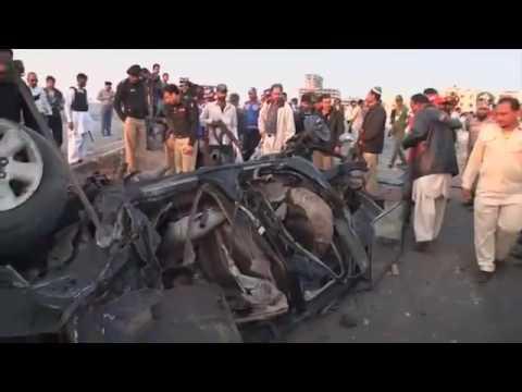pakistan taliban blast