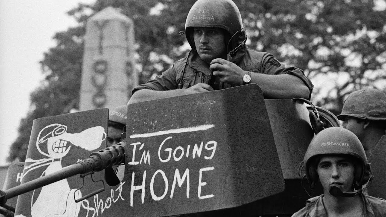 Image result for last u.s. combat troops leave vietnam