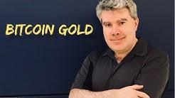 bitcoin gold price prediction
