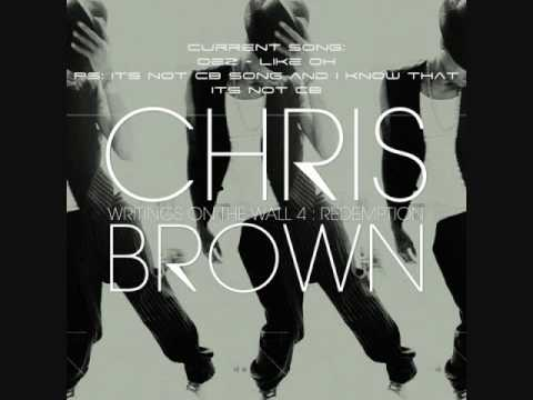 DOWNLOAD: Chris Brown Writings On The Wall 4 Redemption