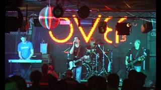 Over Band - Liquido ( cover ).avi