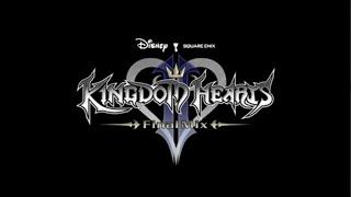 【TAS】Kingdom Hearts2 FM+ JP LV1 【3:23:14】