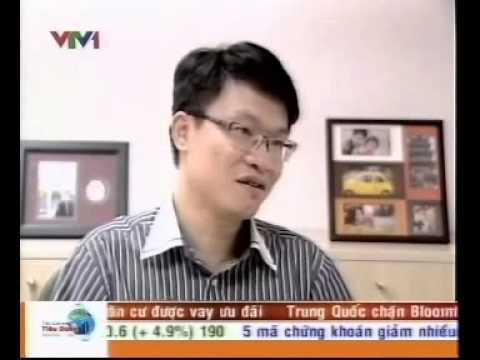 Foreign Investors Strengthen Investment In e-Commerce In Vietnam-VTV-2012.08.01