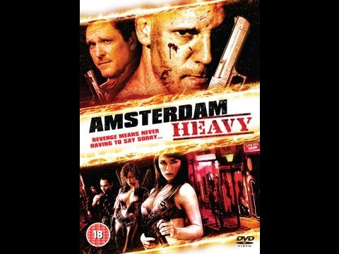 Amsterdam Heavy Official Trailer (2011)