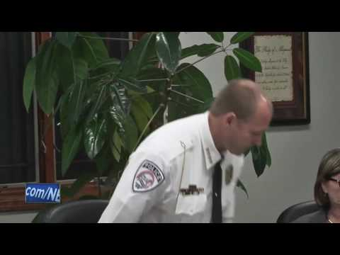 WPPA files complaint with state against Hortonville Police Chief