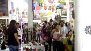 STAND CALAVERAS  ARTESANOS 2007
