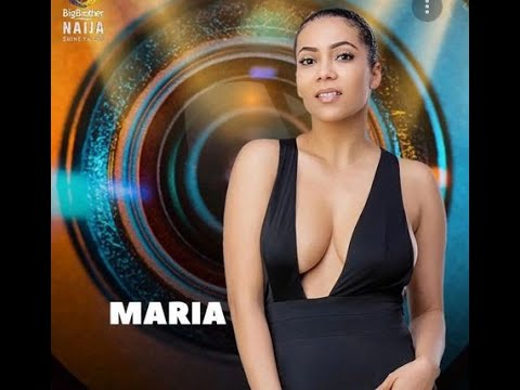 BBnaija Maria replies troll who said her game ended because of her hatred for....