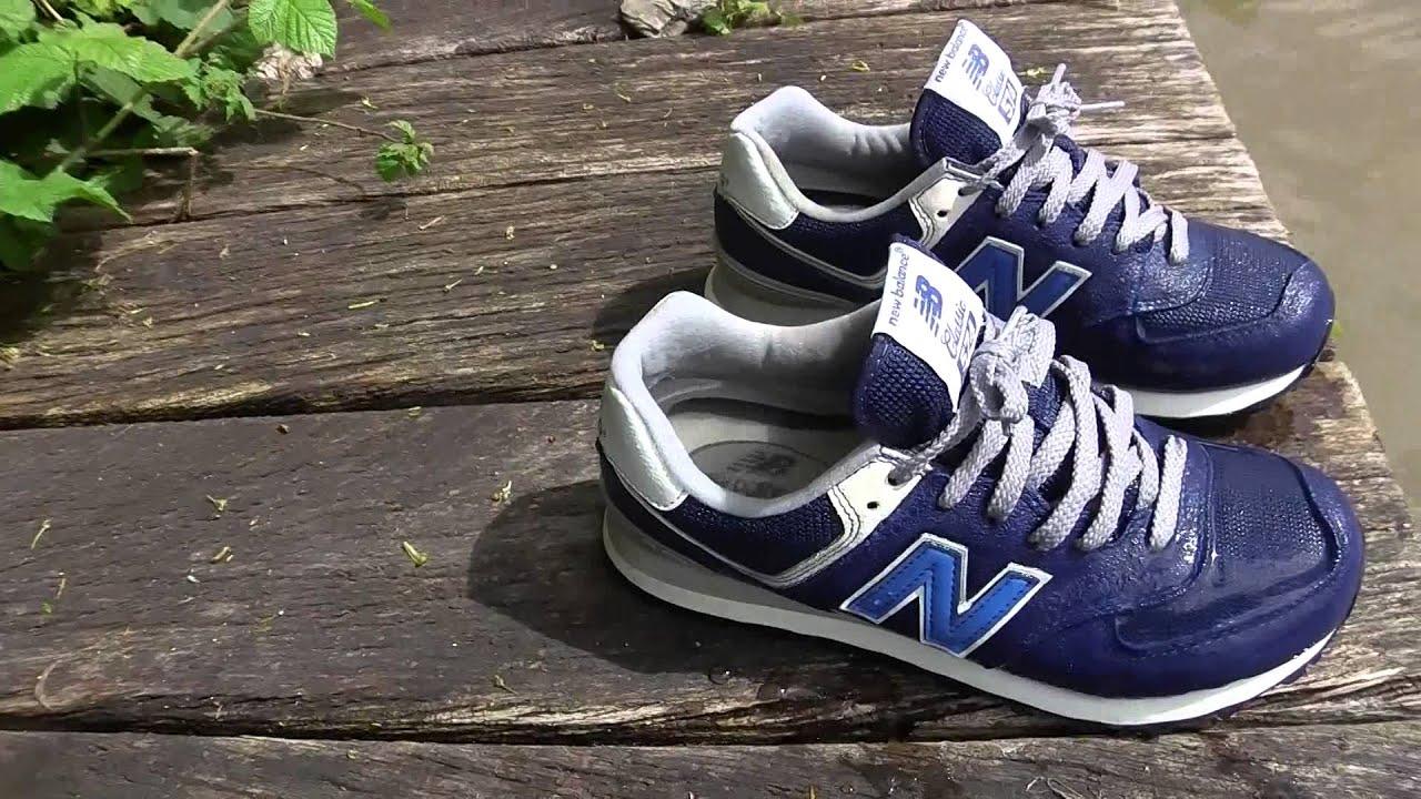 nb 574 classic