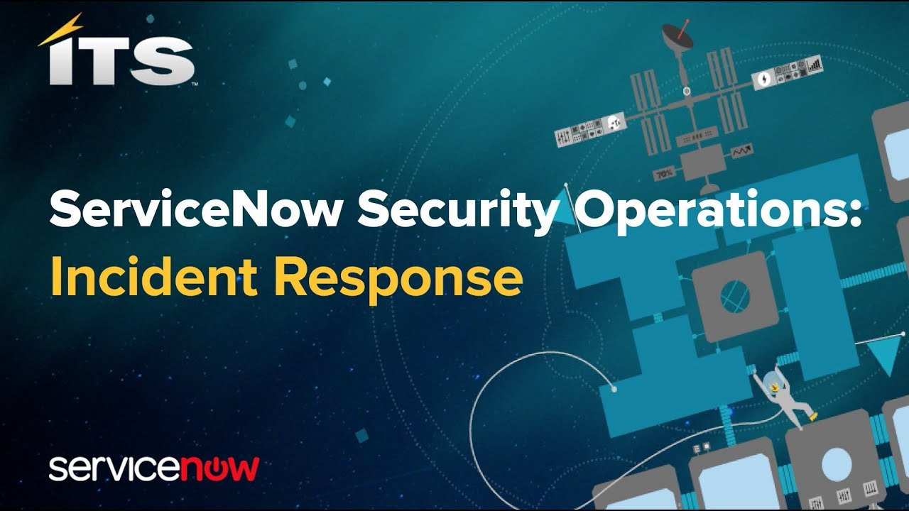 Security Operations: Incident Response