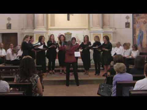 Cantori del Borgo - Il mio martir (C. Monteverdi)