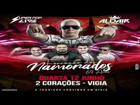 RECREIO JUNINA BAIXAR FESTA - CD 2
