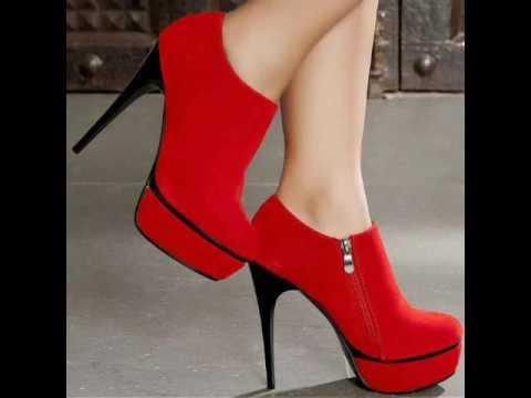 Las zapatillas mas bonitas ❤