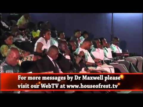 Three Capacities of The Heart  - Two By Pastor Maxwell Ubah
