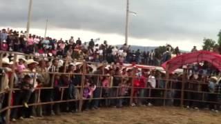 Rancho el solitario- tlaunilolpan