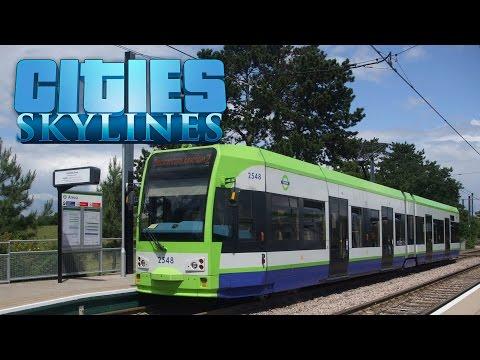 Cities Skylines | Tram Tutorial
