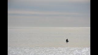 "The ""Dead Sea"" - Photos By Roy Dahan - Music - Albinoni , adagio."
