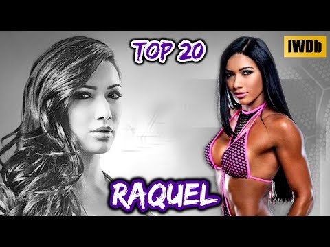 Top 20 Moves Of Raquel (Gabi Castrovinci)