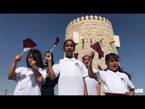 QAK Qatar National Day 2017