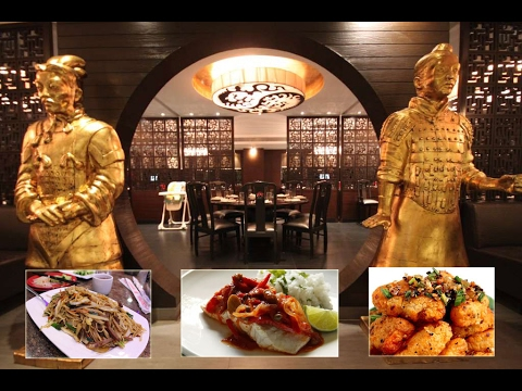 Review Mainland China Indranagar Dinner with Menu
