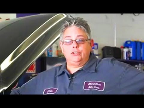 Knowing When Your Car Battery Needs to Be Replaced