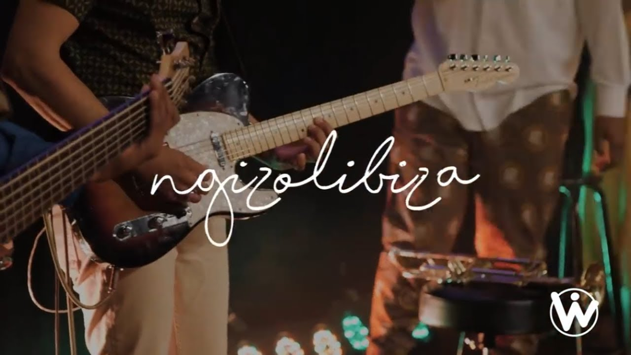We Will Worship // Ngizolibiza